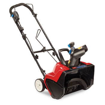 Toro 38381 Snowblower