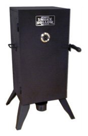 Outdoor Leisure 30162E Smoke Hollow Electric Smoker