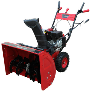 Power Smart DB7651 Snow Thrower