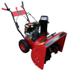 Power Smart DB7651 Gas Powered Snow Thrower
