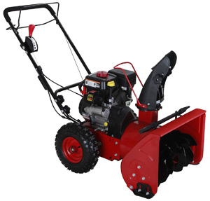 Power Smart DB7659 Snow Thrower