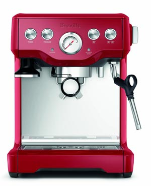 Breville BES840XL Espresso Machine