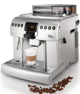 Philips Saeco HD8930/47 Automatic Espresso Machine