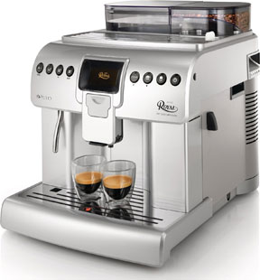 Philips Saeco HD8930/47 Espresso Machine