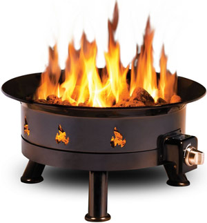 Outland Mega 850 Outdoor Fire Pit