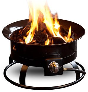 Outland Deluxe 890 Fire Pit