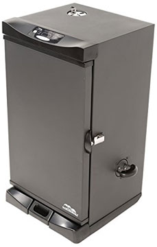Masterbuilt 20078715 Electric Digital Smoker