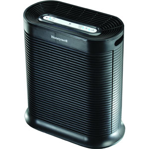 Honeywell True HEPA Allergen Remover Air Purifier