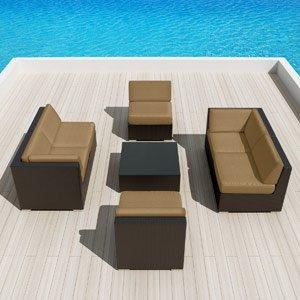 Luxxella Patio Bella Sofa Set
