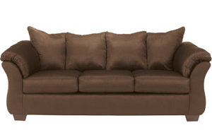 Signature Design by Ashley Darcy Sofa