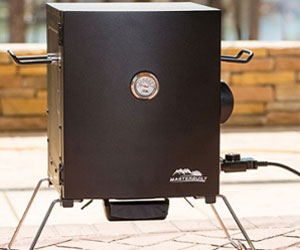 Best Electric Smokers for 2018
