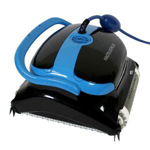 Dolphin 99996403-PC Nautilus Plus Robotic Pool Cleaner